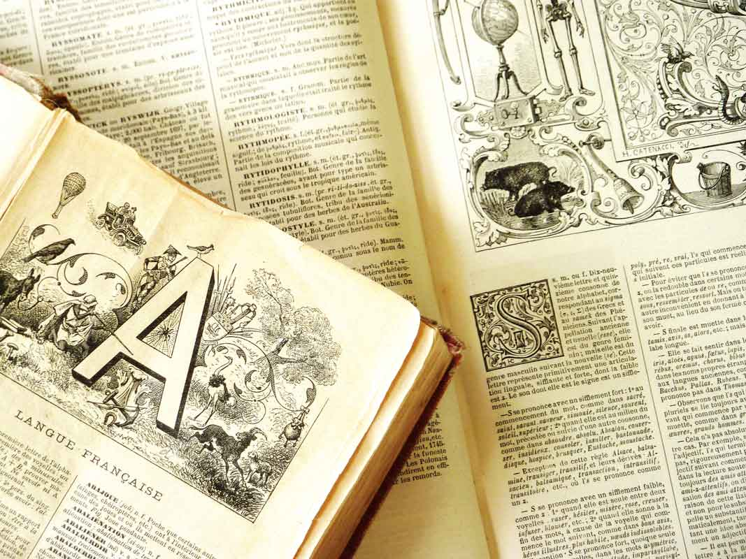 exposition dictionnaires-anciens
