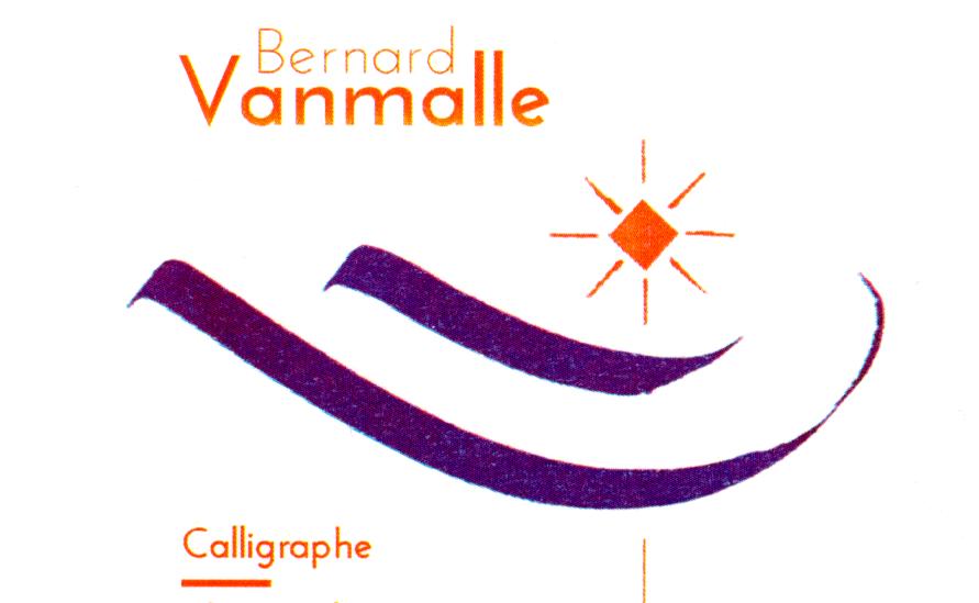 artiste calligraphe de marseille aix en provence