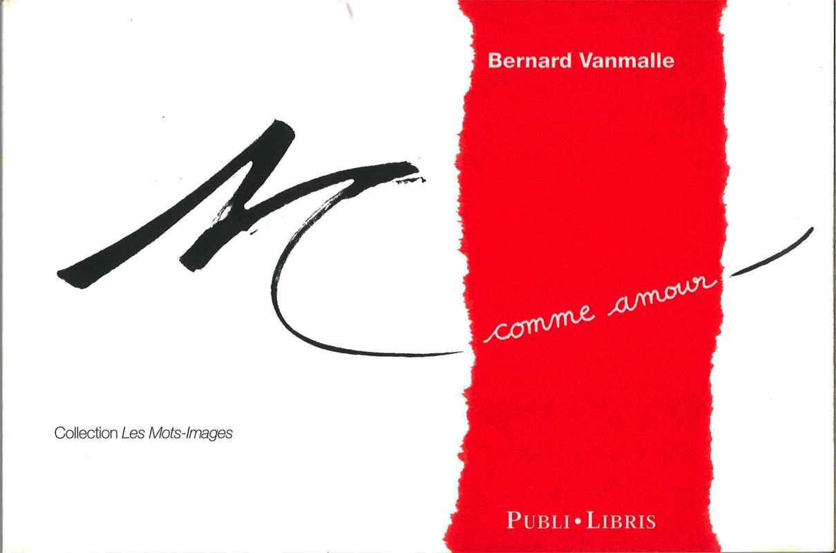 m-comme-amour calligraphie
